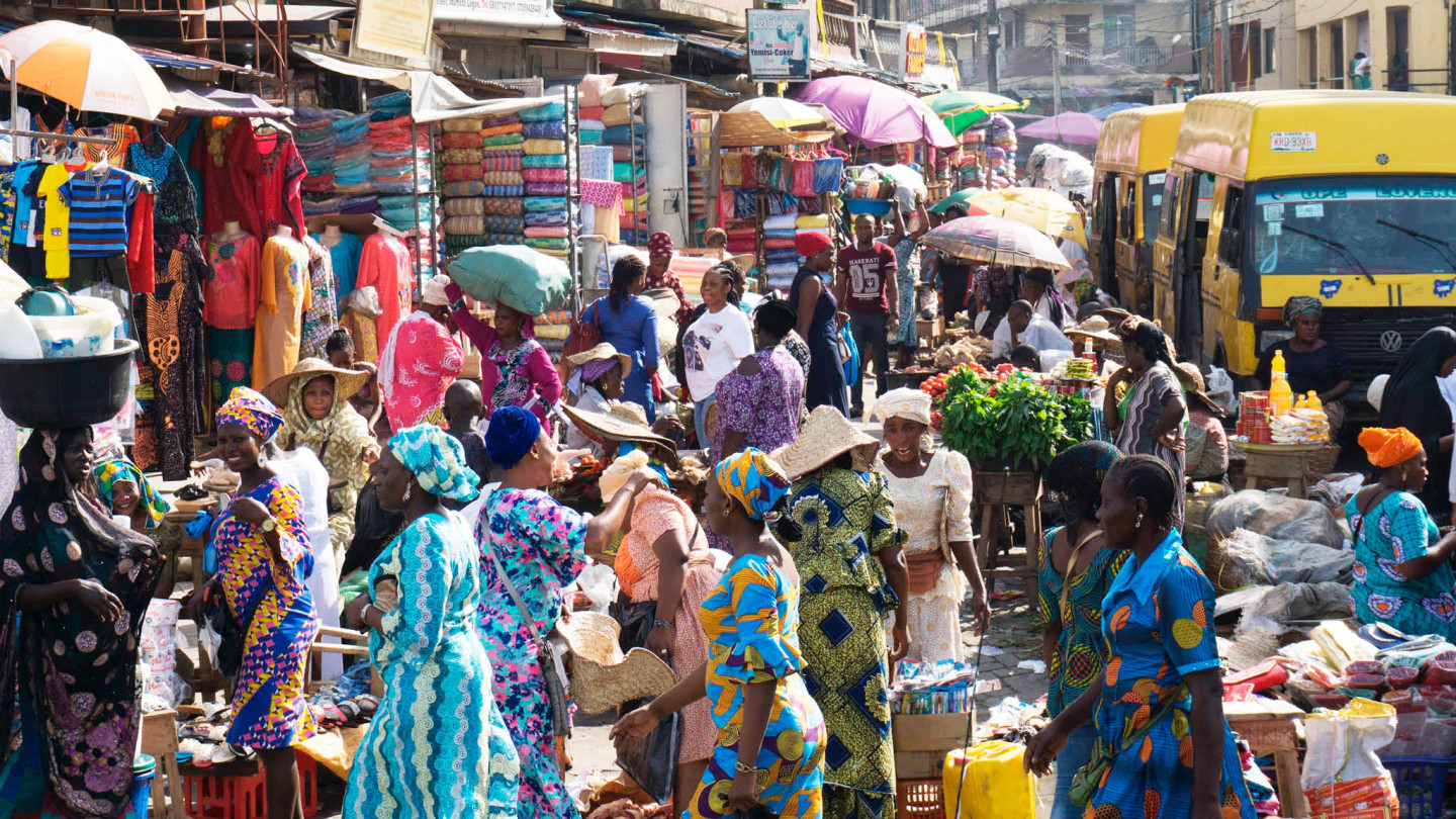 10 Popular Markets you can find in Lagos, Nigeria