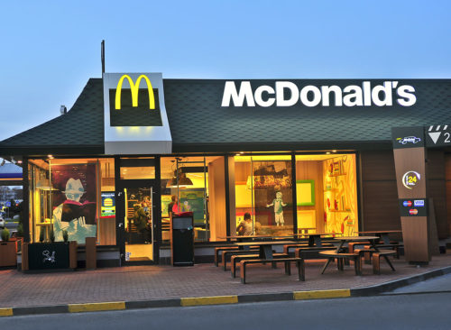 McDonalds Breakfast Hours, Lunch Time & Cheeseburger Calories