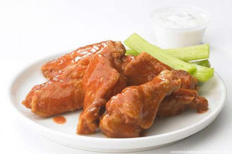 America's Best Wings Menu Prices
