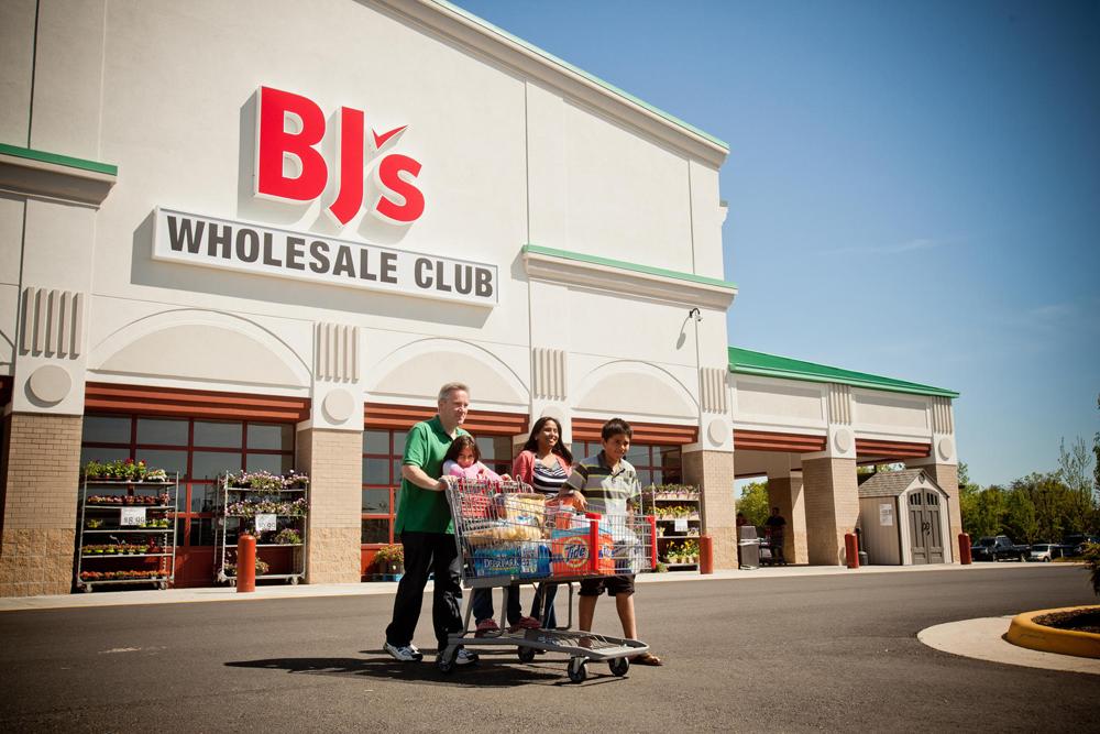 BJ's Restaurant & Brewhouse Menu Prices