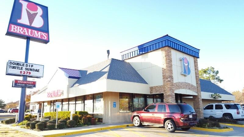 Braums Hamburger Restaurant