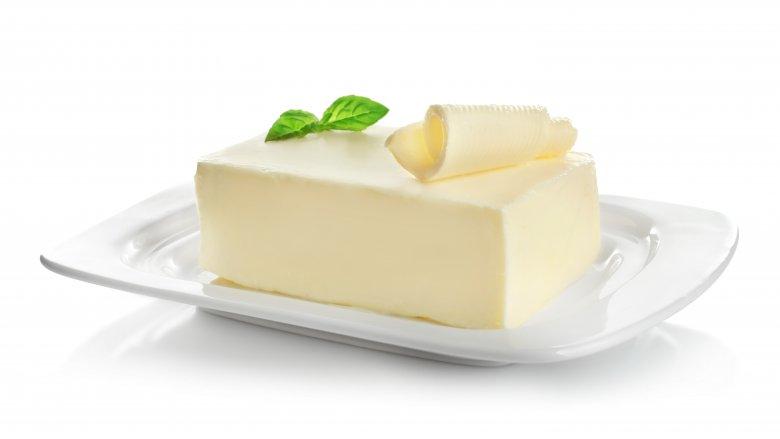 Butter is Gluten-Free