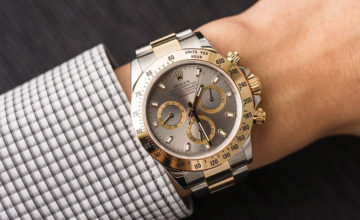 Buy Rolex Cosmograph Daytona Watch