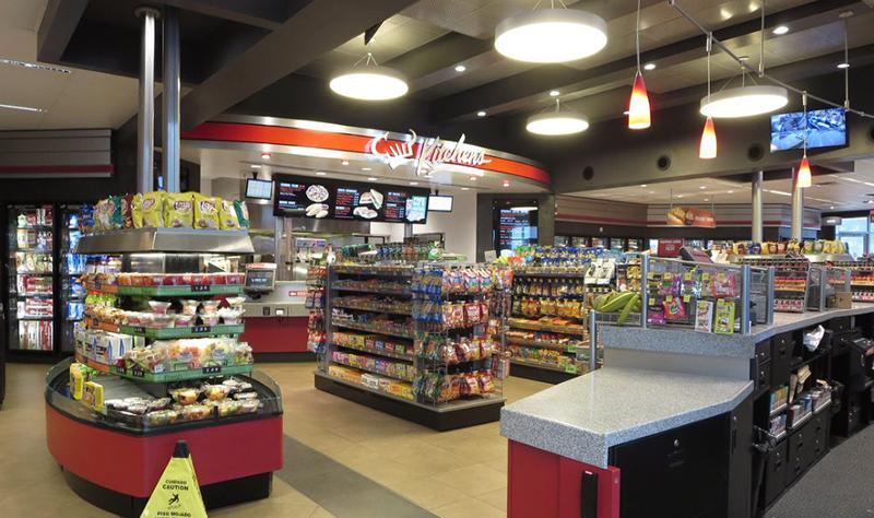 Caseys General Stores Menu Prices