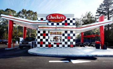 Checkers and Rally's Menu Prices