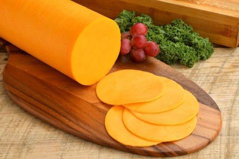 Cheese is Gluten-Free