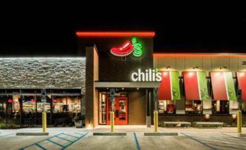 Chili's Menu Prices