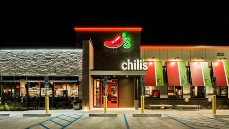 Chili's Menu Prices