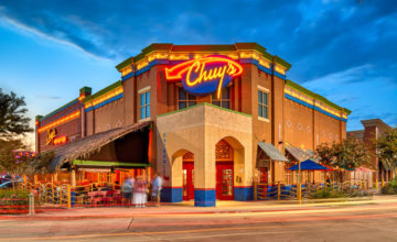Chuy's Tex-Mex Menu Prices