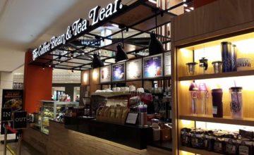 Coffee Bean Menu Prices