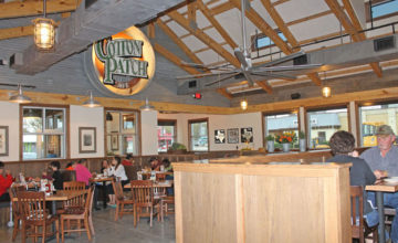 Cotton Patch Café Menu Prices