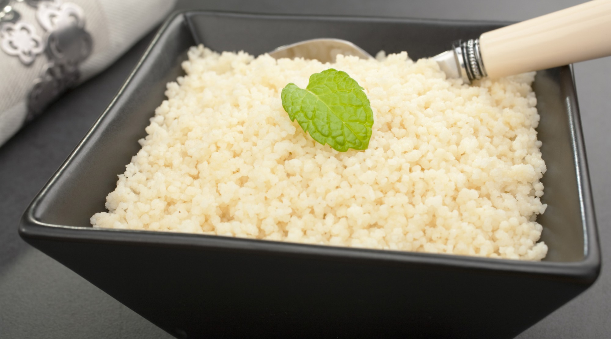 Couscous is not Gluten-Free