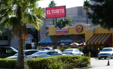El Torito Menu Prices