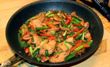 Filipino Healthy Dishes