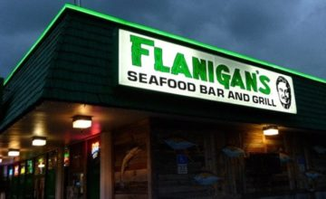 Flanigan's Menu Prices