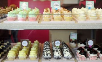 Gigis Cupcakes Menu Prices