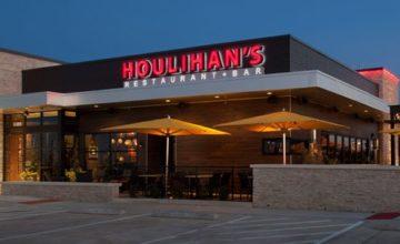 Houlihan's Menu Prices