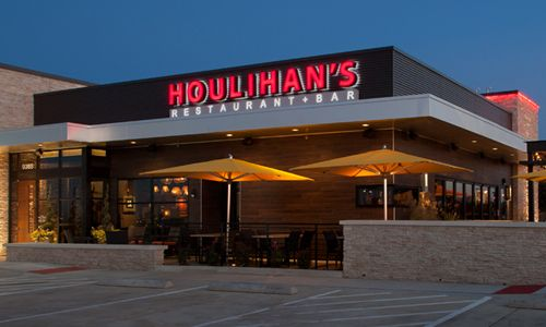 Houlihan's Menu Prices