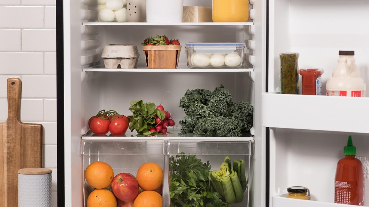 How to Salvage Flavor When Storing Food