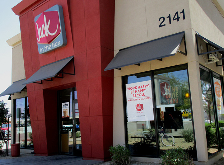 JackListens.com – Jack In The Box Survey Get Free 2 Free Tacos
