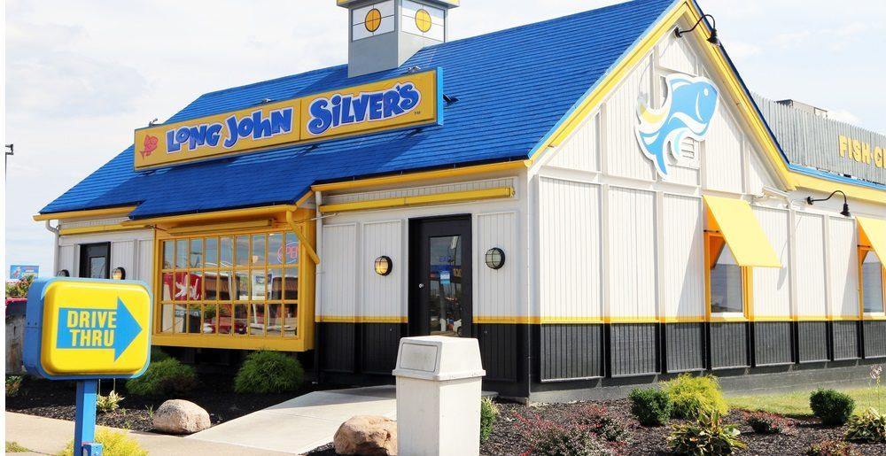 Long John Silver's Menu Prices