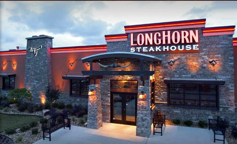 Longhorn Steakhouse Menu Prices, History & Review
