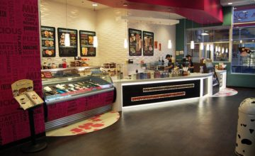 Marble Slab Creamery Menu Prices, History & Review