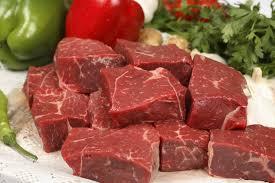 Meat is Gluten-Free