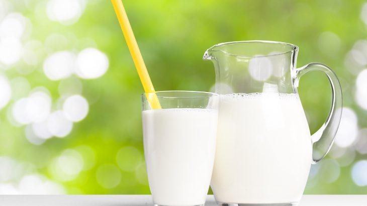 Milk is Gluten-Free