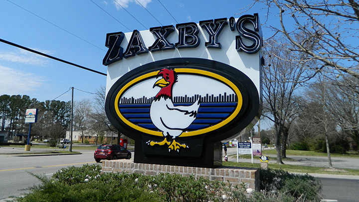 MyZaxbysVisit.com – Zaxby's Survey & Get Free Coupon