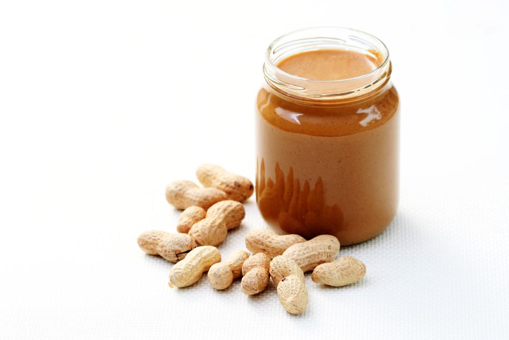 Peanut Butter is Gluten-Free