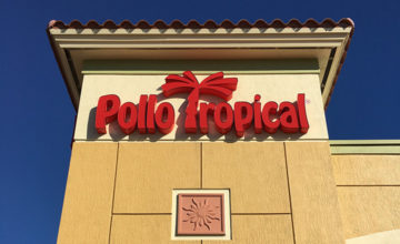 PolloListens.com – Pollo Tropical Survey Get Free Coupon