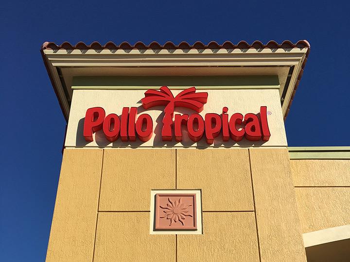 PolloListens.com – Pollo Tropical Survey Get Free Coupon