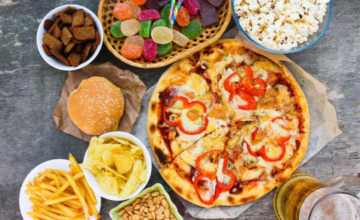 Processed Foods Benefits and Drawbacks in Detail