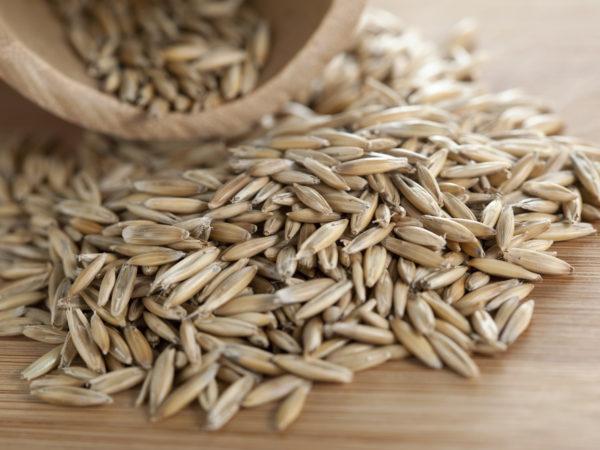 Rye is not Gluten-Free