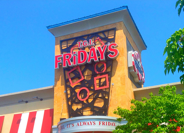 TalkToFridays.com – TGI Fridays Survey & Get Free Coupon