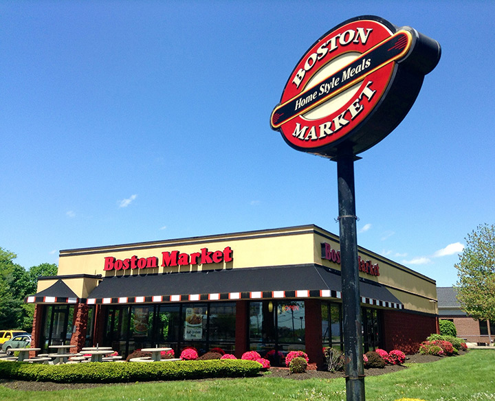 TellBostonMarket.com – Boston Market Survey & Get Free Coupon