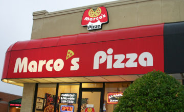 TellMarcos.com – Marco's Pizza Survey Get Free Coupon