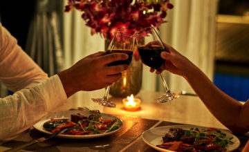 The Perfect Date Night