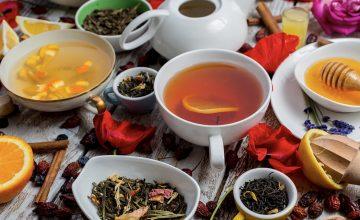 Top Teas
