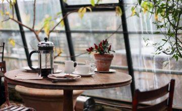 Unique Cafes Offers best services