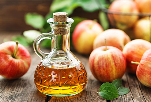 Vinegar is Gluten-Free