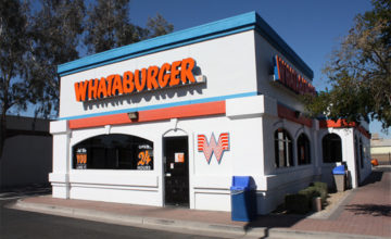 WhataburgerSurvey.com – Whataburger Survey & Get Free Coupon