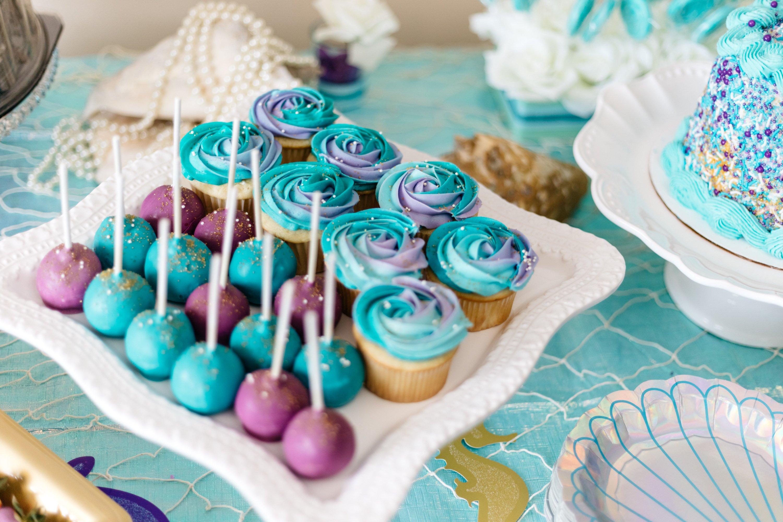 Themed cupcakes ideas