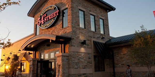 54th Street Menu Prices, History & Review 2019