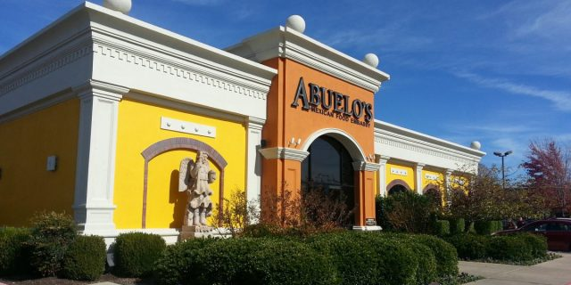 Abuelo's Menu Prices, History & Review 2019