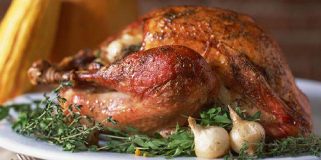 Brine & Roast a Turkey