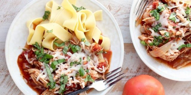 10 Healthy Crockpot Chicken Recipes, Easy Crockpot meals